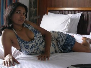 Radha Hot Indian Bhabhi Nude