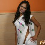 Cute Indian College Girl Divya