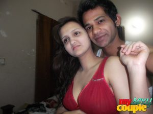 Indian Couple Sunny Sonia Sex