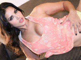 Indian Babes Nude Sunny Leone