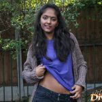 Horny Indian Girl Divya Nude Outdoor